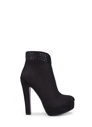 Guja Bot Guja Topuklu Kadın Ayakkabı 2W938917K54